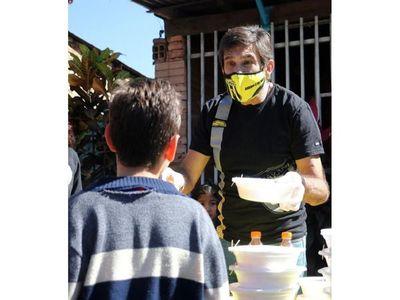 A   espera de las prácticas Guaraní sigue ayudando