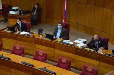 Senado consumó el despojo de 145 mil hectáreas al municipio de Pedro Juan Caballero