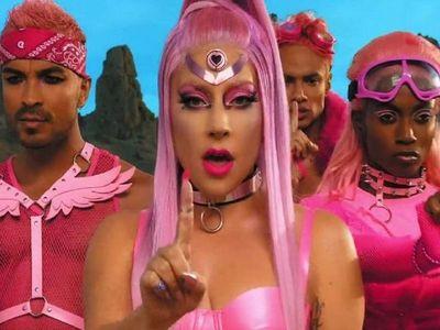 Lady Gaga estrena Chromatica y se reafirma como la reina del electropop