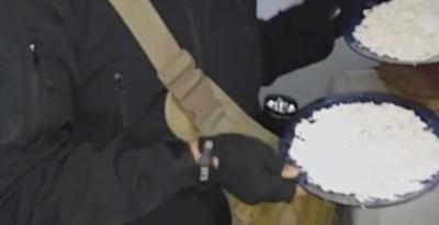 Golpe al narcotráfico: Allanan laboratorio clandestino en CDE