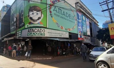 Al menos 40 despidos diarios se reportan en Alto Paraná