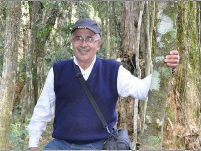 Capturan en Brasil a supuesto asesino del periodista Pablo Medina