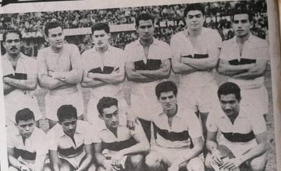 HOY / Olimpia debutaba en la Copa Libertadores