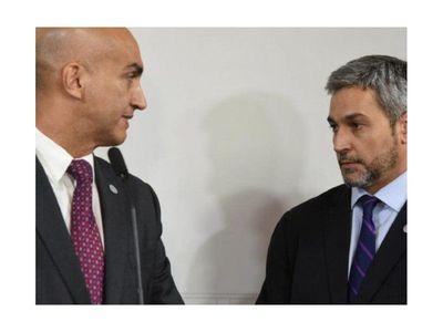 """Mazzoleni sobre su candidatura a la Presidencia: """"Mi único horizonte es el Ministerio de Salud"""""""