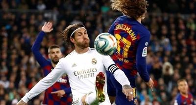 HOY / El fútbol español se reanudará el 11 de junio