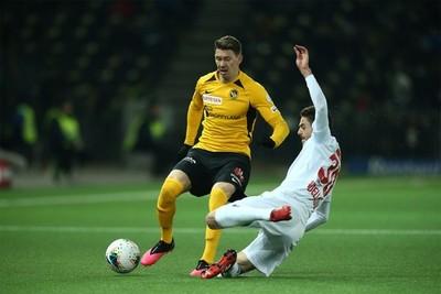 Suiza reanuda su liga en junio