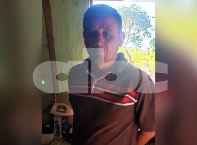 Detienen en Brasil a Wilson Acosta Marques, presunto autor material del asesinato de Pablo Medina y Antonia Almada