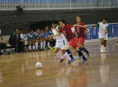 Cerro Porteño arrancó con el pie derecho