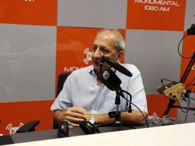 Dos jugadores de Guaraní están para migrar