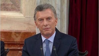 Imputan a Mauricio Macri por espionaje