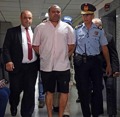 Caso Ronaldinho: Confirman prisión de empresario brasileño Wilmondes Sousa Lira