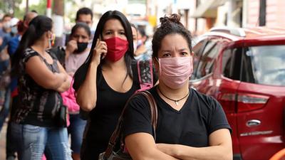 RELAJACIÓN DE MEDIDAS SANITARIAS PODRÍA RETROCEDER FASES DE LA CUARENTENA INTELIGENTE, ADVIERTE SALUD