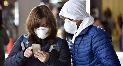 Chile, rozando los 100 mil casos de coronavirus y el centenar de fallecidos