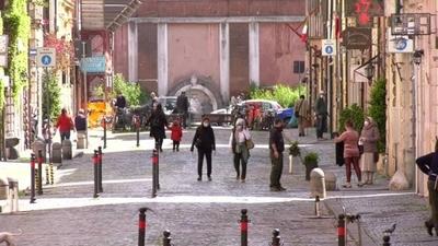 """HOY / Italia no registra ninguna """"situación crítica"""" tras las aperturas"""