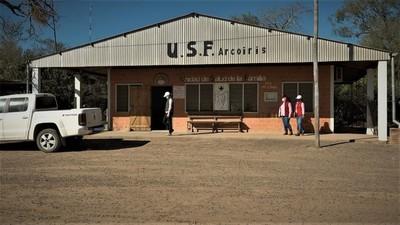 USF de Arco Iris continúa con las coberturas para comunidades indígenas