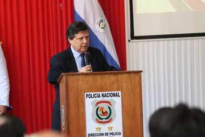 Ministro pide conciencia a la ciudadanía para no volver a la cuarentena total