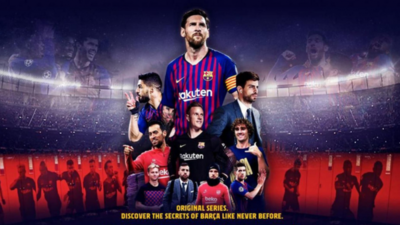 Netflix expone detalles inéditos del FC Barcelona en nueva docuserie