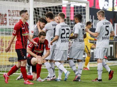 Insaciable Havertz, victorioso Leverkusen