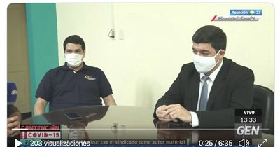 Contraloría publicará rendición de cuentas de estatales desde el lunes