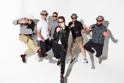 Kchiporros, la icónica banda paraguaya, lanza nuevo disco