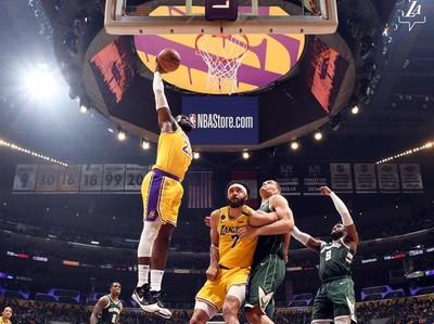 La NBA tiene tiempo para reanudar la temporada