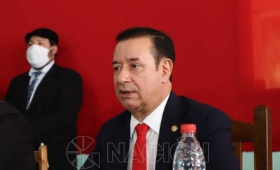 HOY / Juez rechaza pedido de la defensa y Cuevas seguirá recluido en la Agrupación Especializada