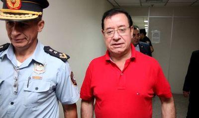 Juez ratifica prisión preventiva para el diputado Miguel Cuevas
