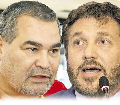Chilavert denuncia amenaza en su contra ante justicia argentina