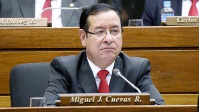 Miguel Cuevas seguirá en la Agrupación Especializada