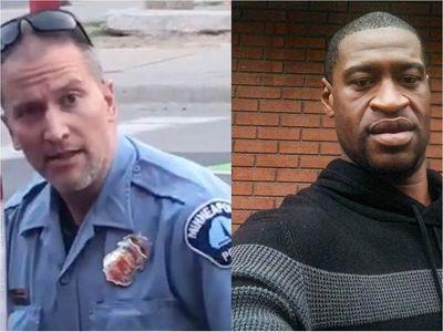 Acusan de asesinato en tercer grado a policía por la muerte de afroamericano