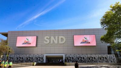 A pesar de nula actividad deportiva, SND recibió G. 5.000 millones