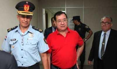 Niegan libertad a Miguel Cuevas y permanecerá en la Agrupación Especializada