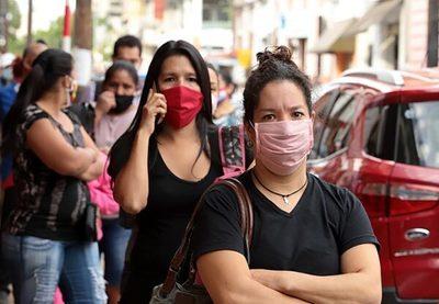 Salud emite alerta epidemiológica ante casos sin nexo