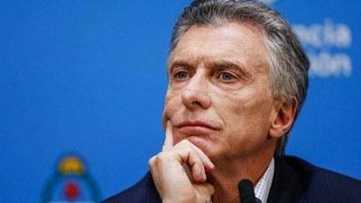 Imputan a Macri en investigación por espionaje ilegal