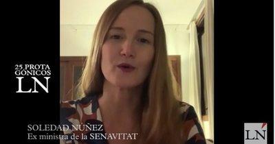 """Soledad Núñez: """"La crisis del COVID-19 vino a transformar nuestro modo de vivir"""""""