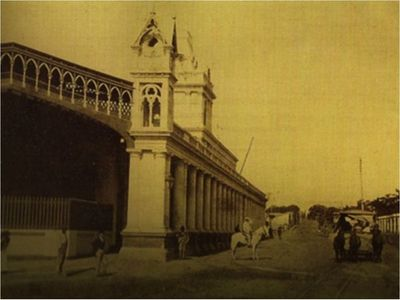 La transformación urbana de Asunción durante los gobiernos lopistas