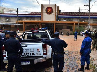 Tacumbú, con más de 3.000 internos, recibe mañana 200 visitas
