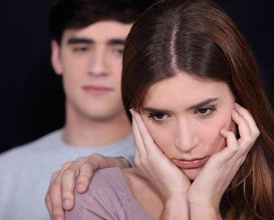 """""""Me pidió alejarnos porque le tiene mucho miedo a mi novio"""""""