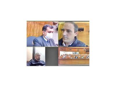 Bicameral suspende reunión tras la convocatoria