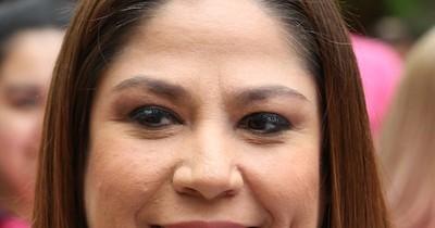 Patricia Samudio montó un esquema de corrupción pública, dice fiscalía