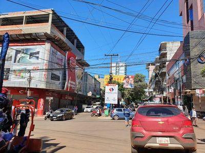 Casos sin nexo aumentaron un 12% y los focos son Central y Alto Paraná