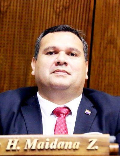 Sandra Quiñónez: rechazo a juicio político fue porque no había pruebas contundentes, según diputado Maidana