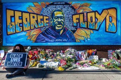George Floyd, el 'gigante bueno' que la policía de EEUU mató