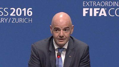 La FIFA lanza instrumento de evaluación de riesgo en el deporte
