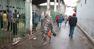 Visitas a penitenciarías serán habilitadas desde mañana, sin exigir pruebas de COVID-19