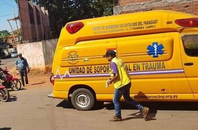 Pa'i de Campo 9 protagonista de un accidente