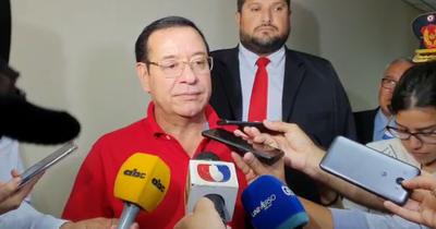 Tras recusación a fiscales, juez ratificó prisión de Cuevas en la Agrupación