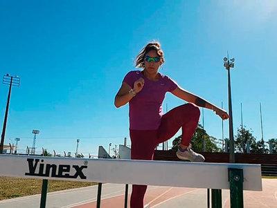 Camila Pirelli mantiene el mismo objetivo, a pesar de las dificultades