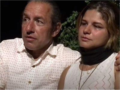 """Titular de """"Ni un Niño Más"""" sostiene que la madre de Juliette conoce donde se encuentra la menor"""