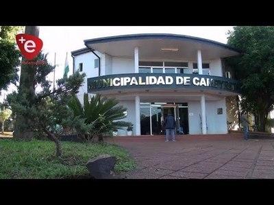 CAMBYRETÁ: MUNICIPIO EJECUTA IMPORTANTES OBRAS EN CENTROS EDUCATIVOS